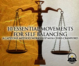 10 Essential Movements Workshop Coversheet