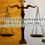 10 Essential Movements for Self Balancing